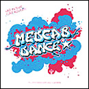Medcab - Dance - CD cover