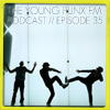 The Young Punx FM Podcast – Episode 35 – SCONES