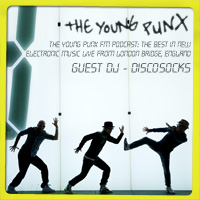 The Young Punx FM Podcast – Episode 41 – DISCOSOCKS!